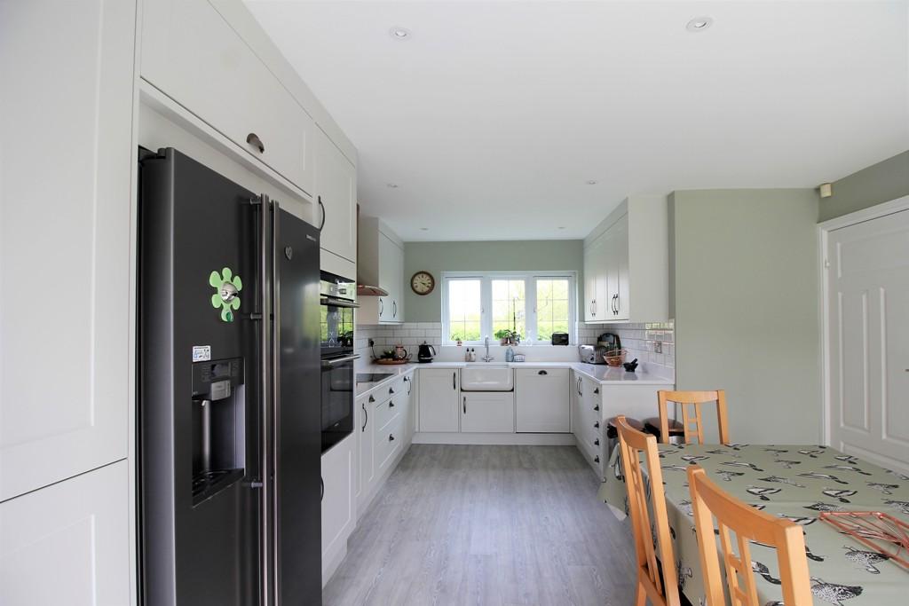 Chatsworth Scots Grey – Loughborough