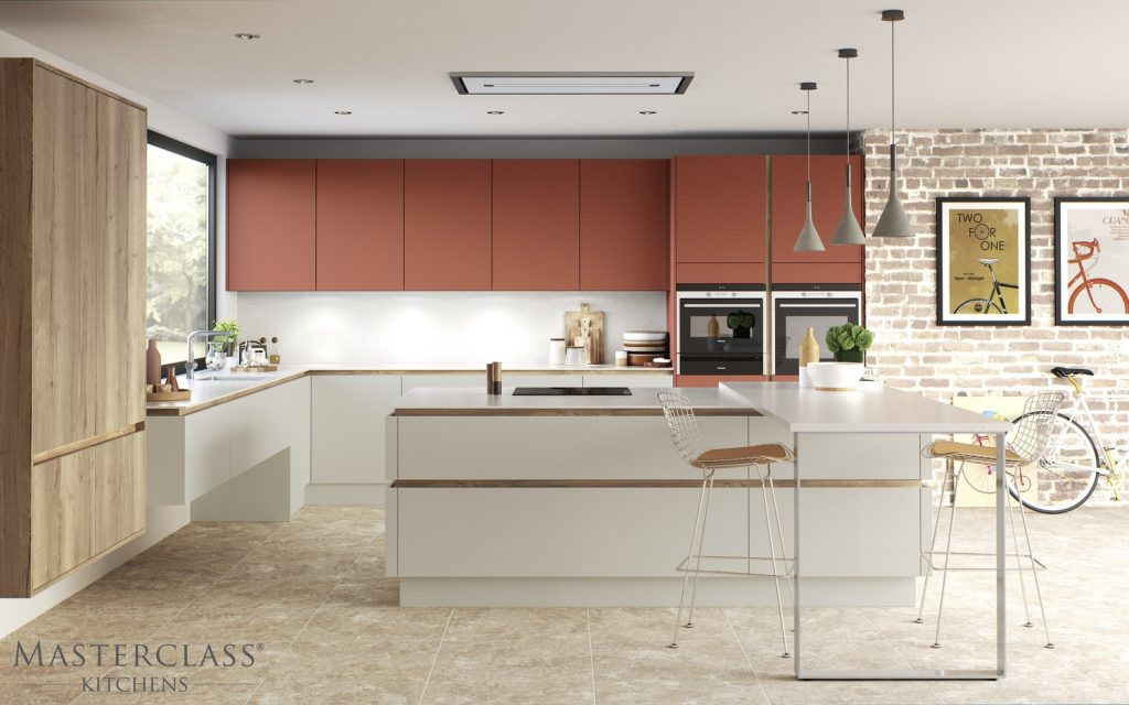Quality Fitted Kitchens by Owen Williams Kitchens